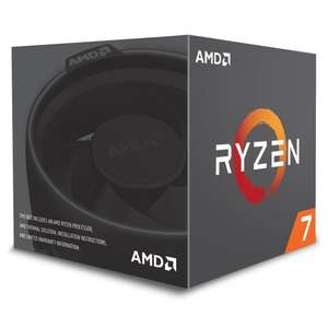 AMD Ryzen 2700 Sferis