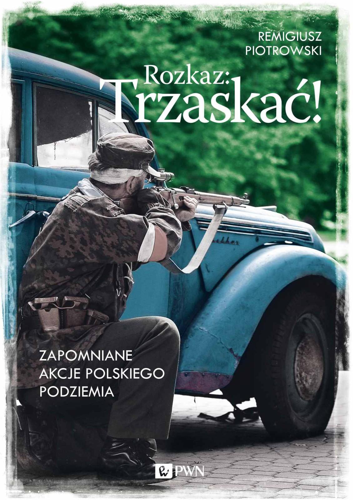 Ebook Rozkaz: Trzaskać! za 9,90 @ ebookpoint.pl