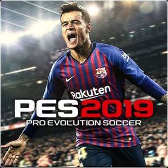 Pro Evolution Soccer 2019 Standard Edition (PC) klucz Steam - Muve