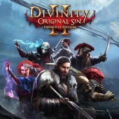 Divinity: Original Sin 2, Nioh: Complete Editiion, Last Guardian i inne, zbiorcza promocja PS Store