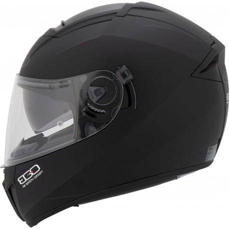 Kask motocyklowy Caberg Ego- czarny mat
