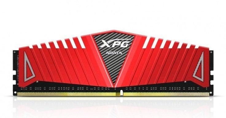 Pamięć Adata XPG Z1 DDR4 8GB 2666MHz CL16 w proline