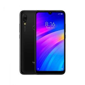 Smartfon Xiaomi Redmi 7 Black 3/32GB