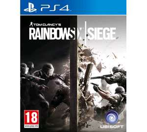 Tom Clancy's Rainbow Six Siege (Playstation 4/Xbox One)