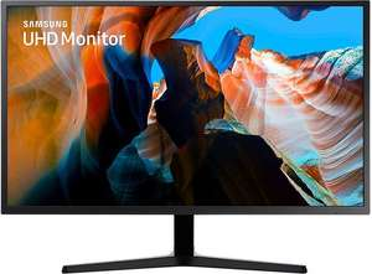 Monitor Samsung UJ590 4K UHD 32 cale