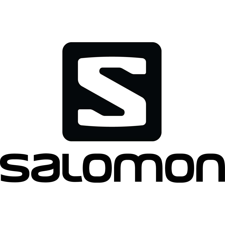 SALOMON - buty niskie