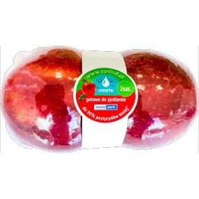 Jabłka myte premium @ Aldi