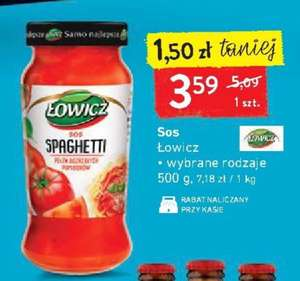 Sos Łowicz 500g @Intermarche