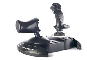 Thrustmaster T. Flight Hotas One XO/PC