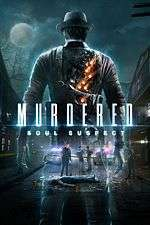 Murdered: Soul Suspect Xbox One
