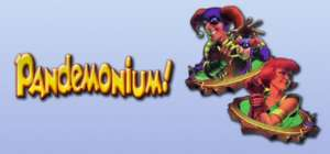 Pandemonium - retro gra PC