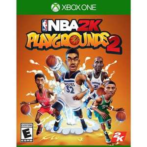 NBA 2K Playgrounds 2, MX vs ATV All Out, Vigor za darmo przez weekend w abonamencie Xbox Live Gold.