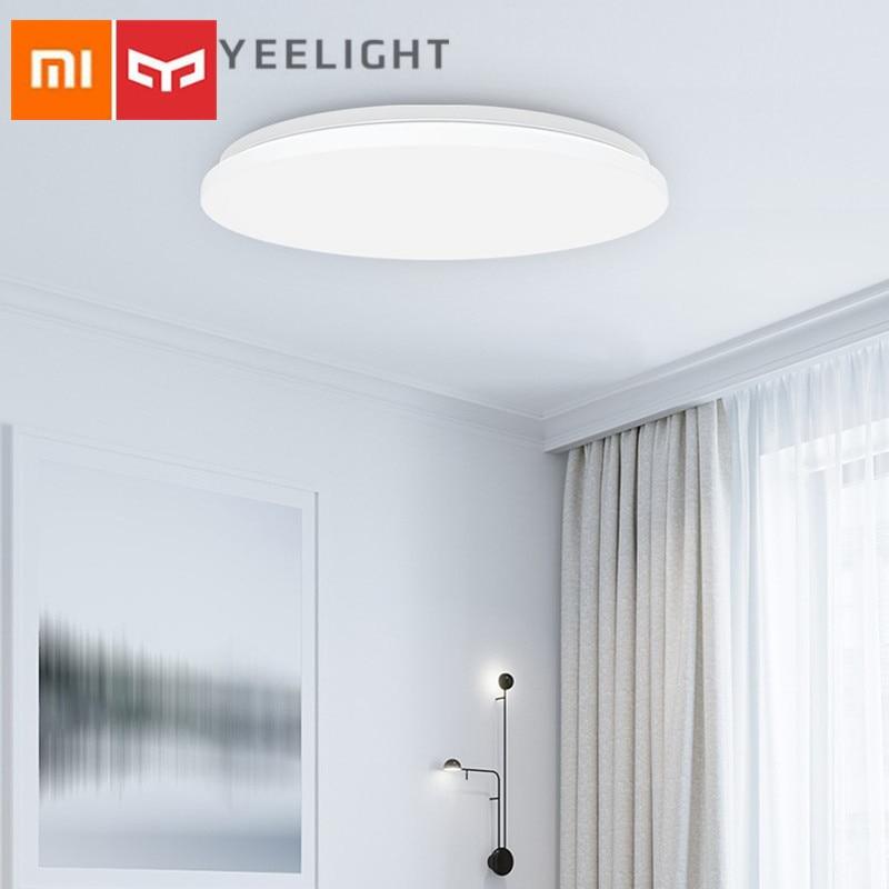 Lampa Xiaomi Yeelight JIAOYUE 480 - $79,99 z Polski (GearBest)