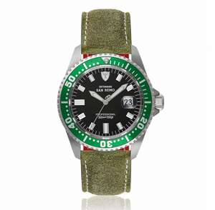 Zegarek automatyczny Detomaso San Remo 149,50 Euro