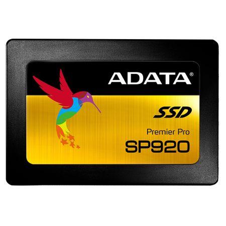 Dysk ADATA SP920 ASP920SS3-1TM-C 1TB MLC