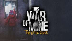 This War of Mine: The Little Ones GOG
