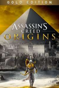 Assassin's Creed Origins - Gold Edition - STEAM