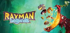 Rayman Legends - Steam