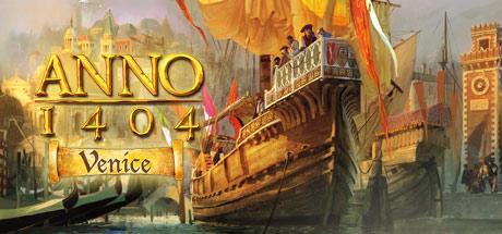 Anno 1404: Venice Steam
