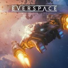 PSN PS4 Everspace