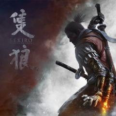 Dynamiczny Motyw Premierowy za darmo w Sekiro™: Shadows Die Twice store.playstation.com