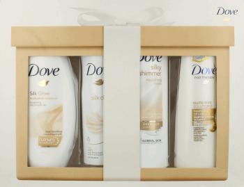 Zestaw Dove 4 produkty 18,99zl @Rossmann
