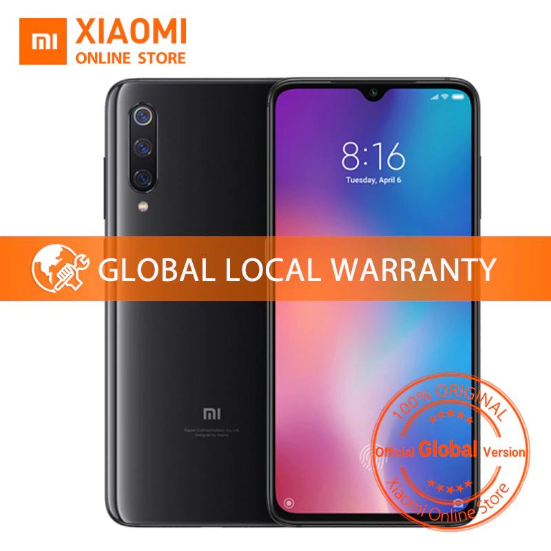 Xiaomi Mi 9 6/64 - $407.34