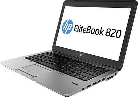 Laptop HP 820 G1 i5 4200U 8GB 120GB SSD Win 10 PRO