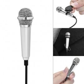 Mikrofon, jack 3,5mm, 1,99$ @zapals