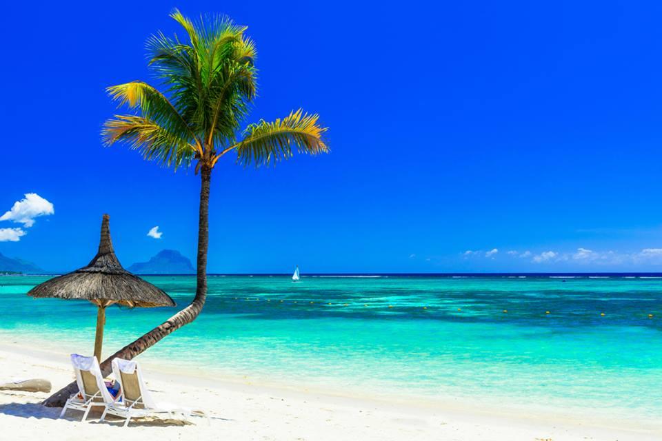 EGZOTYKA Mauritius 8dni w wakacje 22.06-01.07 WAW przelot + nocleg