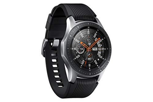 Samsung Galaxy Watch, 46mm, Silver na Amazon.de 222 EUR + podatek
