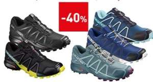Buty Salomon Speedcross 4