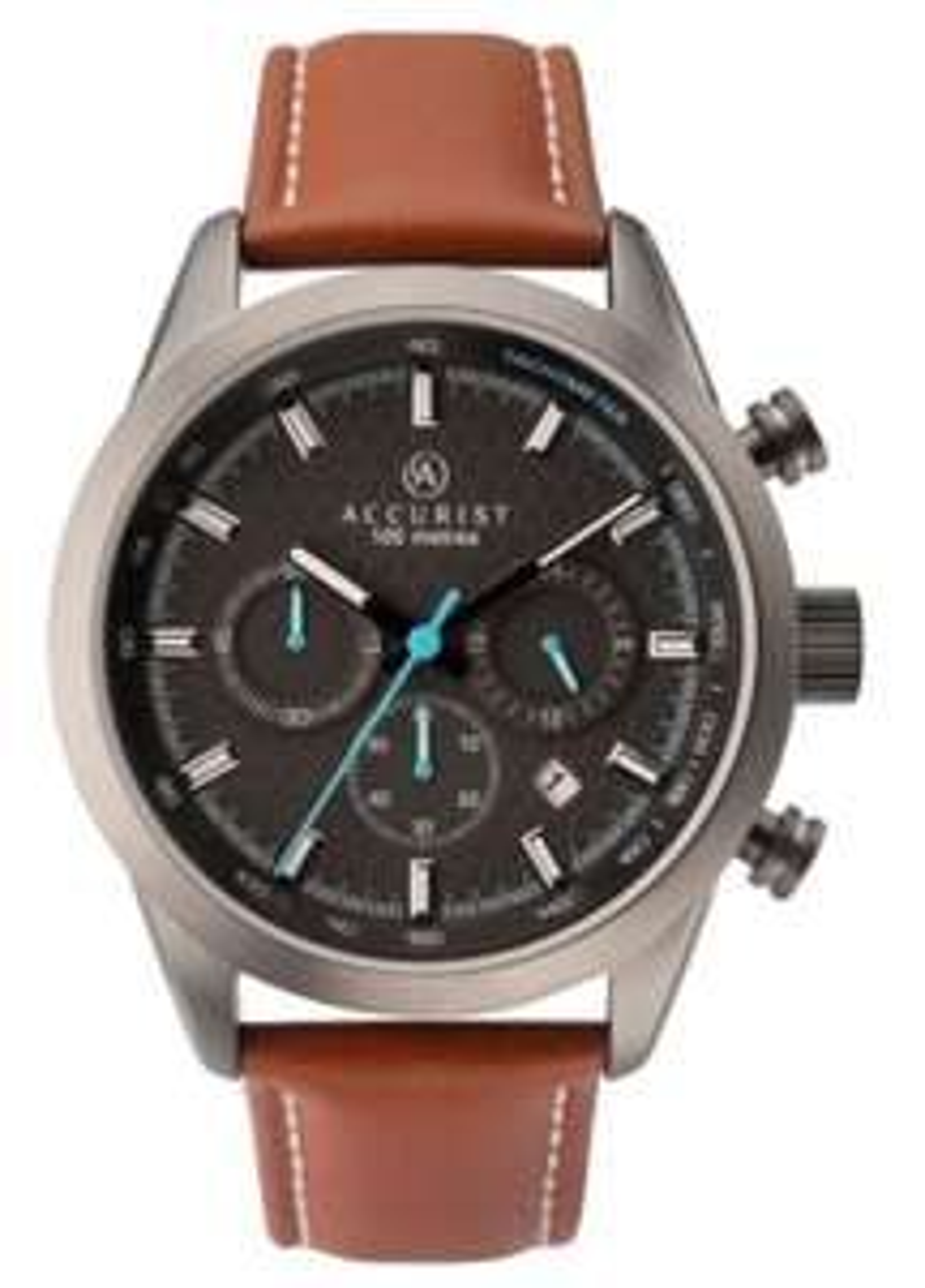 Zegarek ACCURIST Exclusive Chronograph Watch 7282. Męski