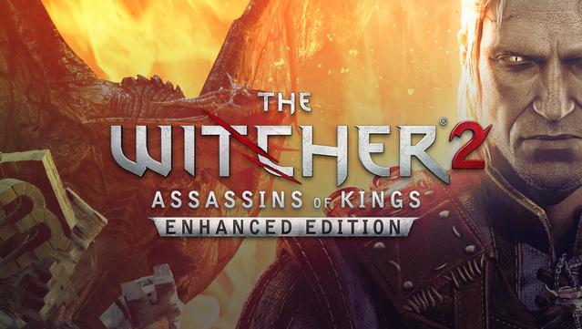 Wiedźmin 2: Zabójcy Królów - Edycja Rozszerzona GOG.com