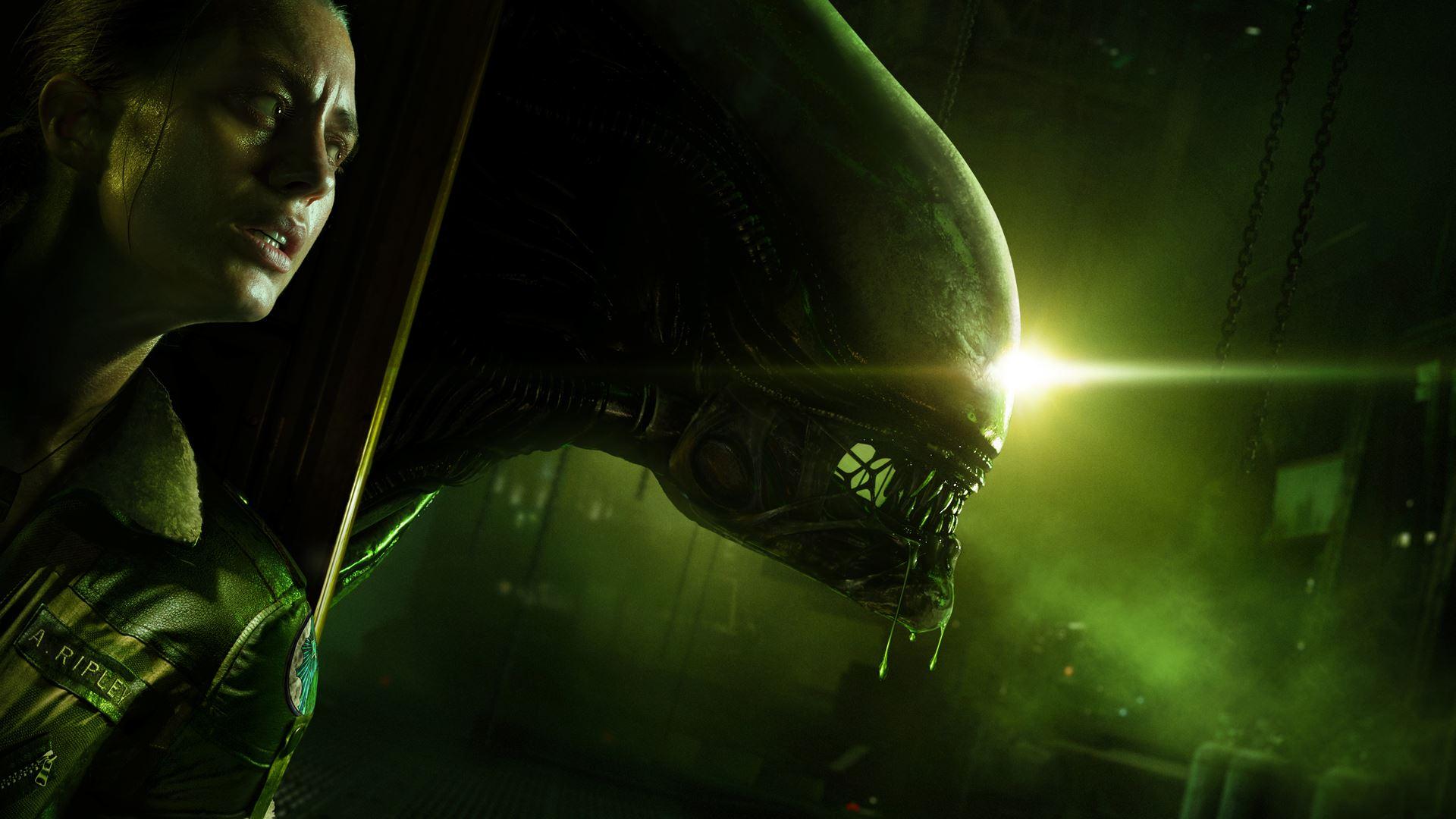 Obcy: Izolacja wersja cyfrowa na Xbox One + 7 DLC