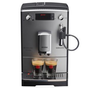 Ekspres do kawy automatyczny Nivona CafeRomatica 530 kolor srebrny