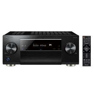 Amplituner Pioneer VSX-LX503 9.2 DTS:X WiFi BT Dolby Atmos wysyłka przez pośrednika ebay