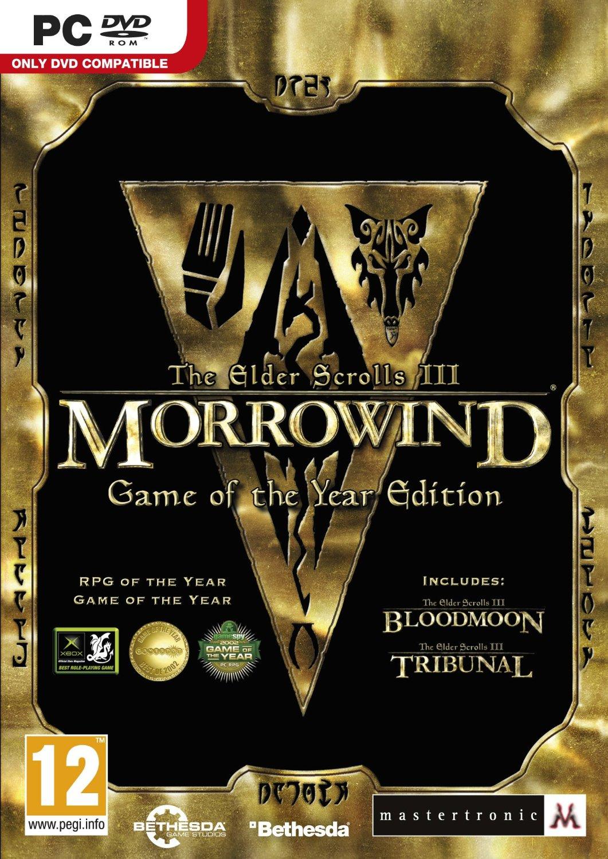 The Elder Scrolls III: Morrowind GOTY za darmo na platformie Bethesda.net
