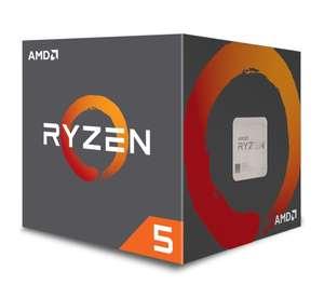 AMD RYZEN 5 2600 za 659 z grą @ MORELE