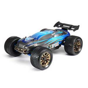 JLB Racing 1/10  120A Truggy RC Car Truck RTR