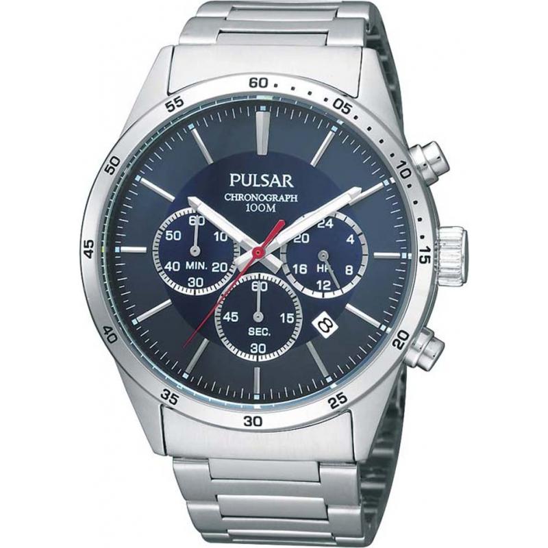 Zegarek PULSAR PT3003X1 £35,00