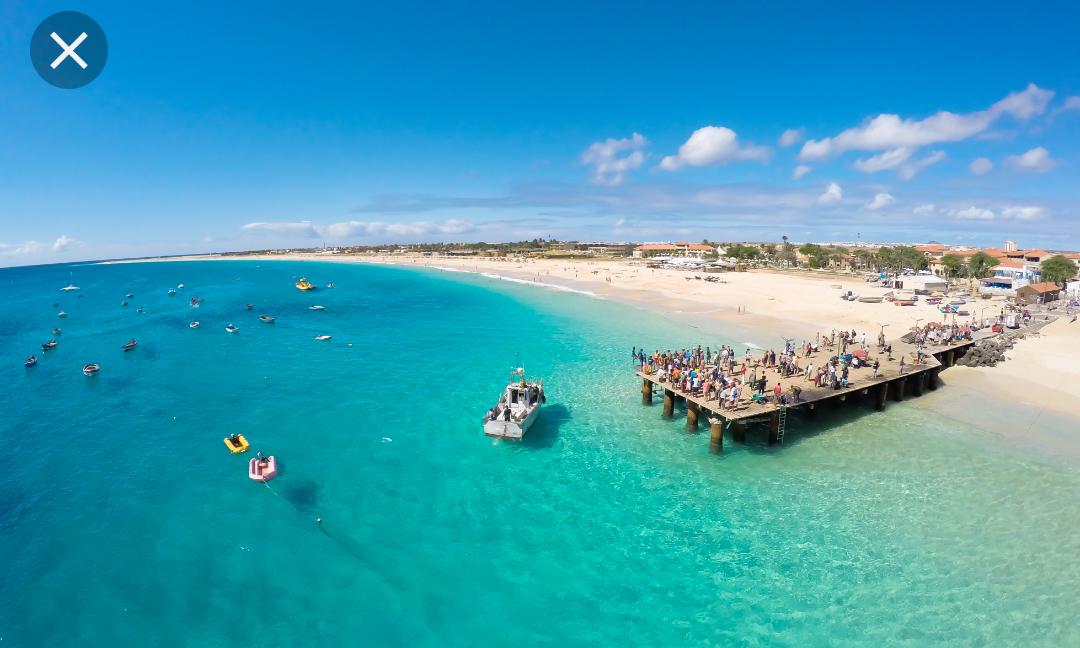 Egzotyka. Wyspy Zielonego Przylądka all inclusive 8dni od Itaki