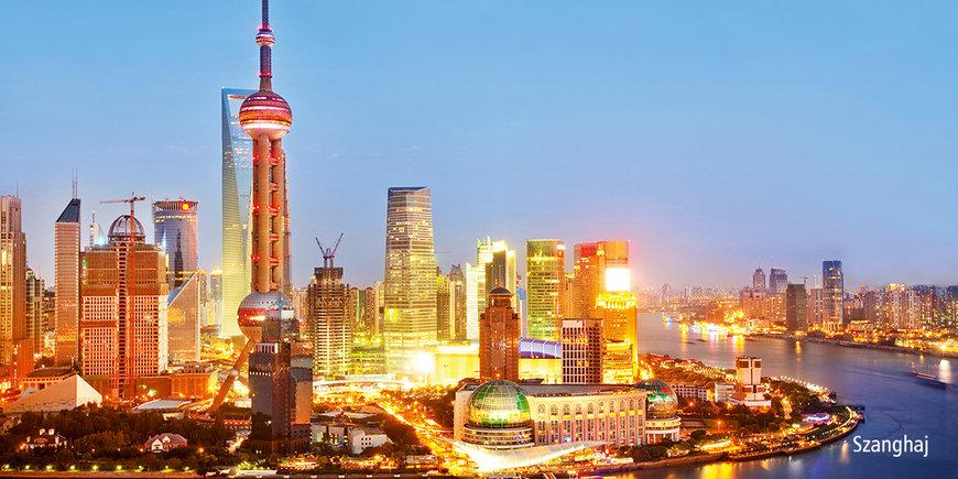 Wycieczka po Chinach i Indonezji (13 dni, wyżywienie, lot Emirates)