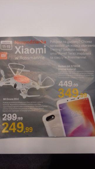 Xiaomi w Rossmannie