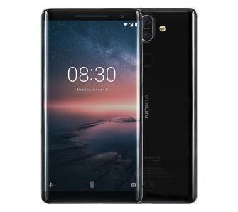 Nokia 8 Sirocco w OleOle - najtaniej w PL