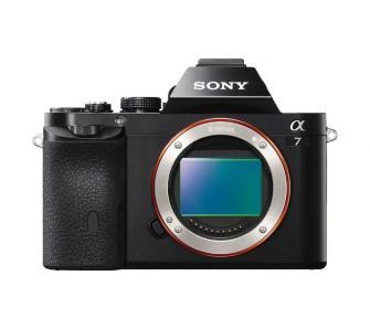 Sony A7 samo body ILCE-7K pełna klatka
