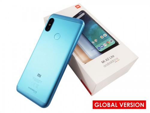 XIAOMI MI A2 Lite 64/4GB Niebieski PL +Gwarancja24 +darmowy kurier