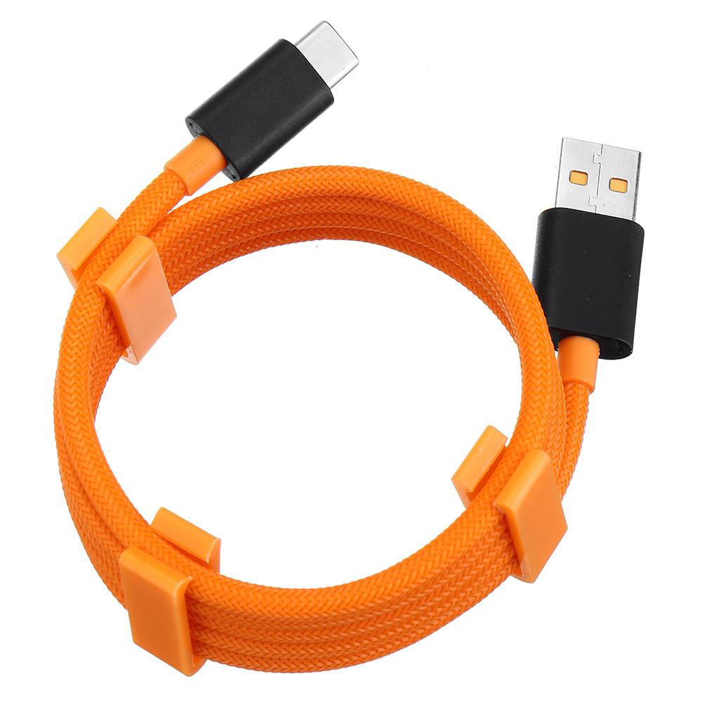 Kabel OnePlus Mclaren 1M 6A Quick Fast Warp Charge 30