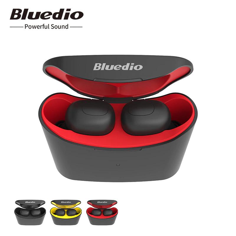 Bluedio T-elf mini Air