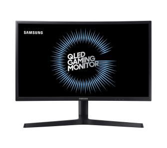 monitor Samsung C24FG73FQUX - 23.5 cala, 1920 x 1080, 144 hz, 1ms, VA